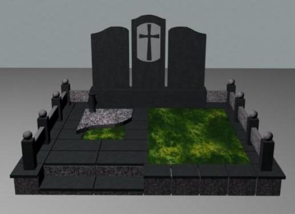 памятники гранит или мрамор цена